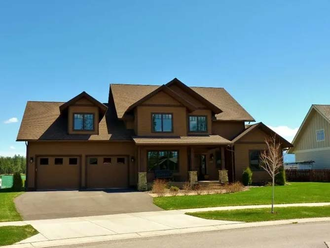 Compass Construction - Home - apartment - commercial builders in Whitefish MT
